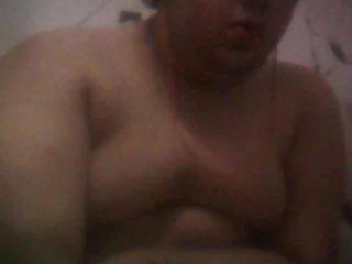 Uma Gordo sexy