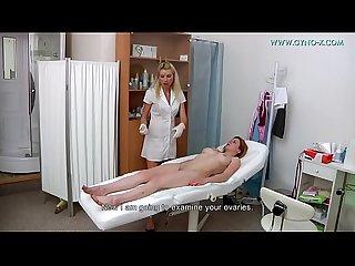 Medicalfetish 50 ryta