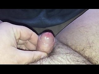 My cock tiny soft to hard small cock soft to hard