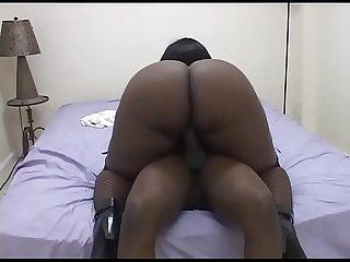 Ghetto booty