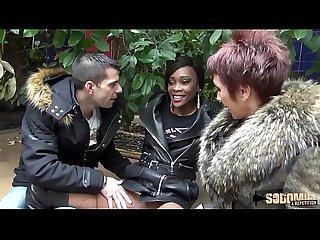 Imane, une beau cul bien serr� pour la sodomie