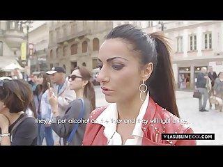 Lasublimexxx priscilla salerno is back ep period 03 porn documentary
