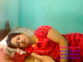 Xhamster com 3986905 Desi horny Bangla Aunty