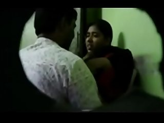 Desi teacher and student sex scandal hidden camera