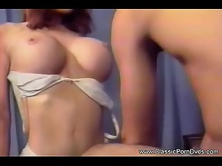 Redhead Retro Mom Fucks Son