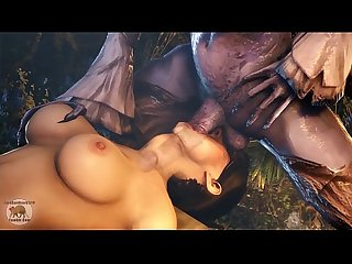 Fapzone morrigan dragon age inquisition