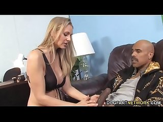 Julia ann wants to fuck her patient s bbc