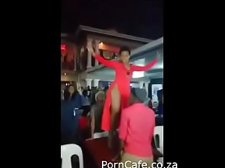 Zodwa wabantu dance videos porncafe Co za