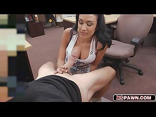 Gorgeous hot latina will to anything for cash