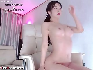 Korea bj webcam 040318 2024