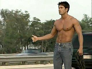 Hot sexy man