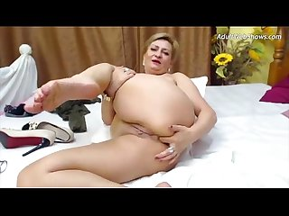 This granny needs a cock adultwebshows com