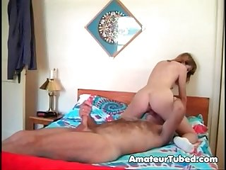 My 20 yo mistress geting a good fucking