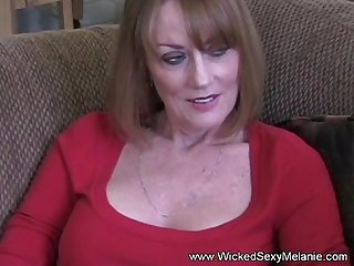 amateur gilf is my personal slut