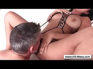 Sexy busty slut getting fucked mick blue autumn falls