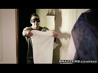 Brazzers real wife stories dick or treat scene starring ariana marie and johnny castle