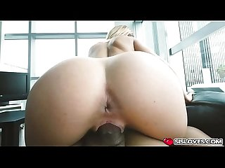 Sweet lovely babe chloe lane wanted a monster cock
