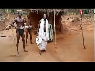 un Villaggio in africa 4 - nollywood Film