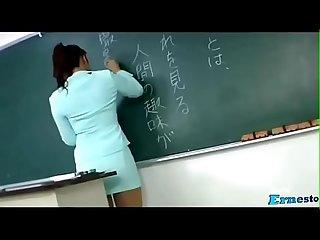 Sexy Teacher Hot - YouTube.MKV