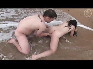 Aussie couple cock sucking