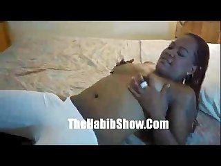 Worlds best dominican dick sucking queen