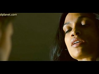 Rosario dawson nude scene in trance movie at scandalplanet com