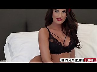 Xxx porn video playing dress up