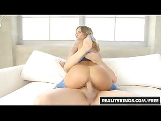 RealityKings - Monster Curves - (Bruce Venture)( Layla London) - Ass Out