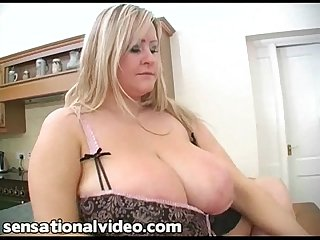 Nasty British BBW Slut Leah Jayne
