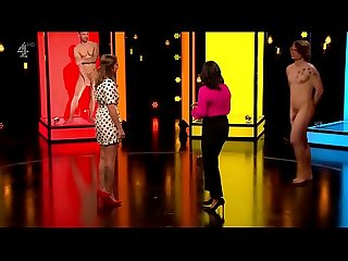 Naked Attraction Gay highlights big cocks and twerk 4.4