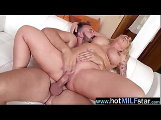 ryan conner lovely milf like long huge cock in her movie 24