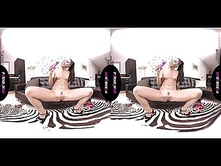 PORNBCN 4K VR Porn Recopilatorio de porno en realidad virtual Apolonia Lapiedra Gina Snake Pamela..