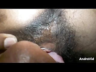 Desi pussy lick