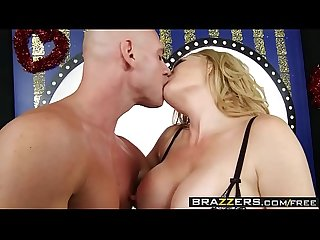 Brazzers - Milfs Like it Big - (Jennifer Best, Johnny Sins) - The Bating Game