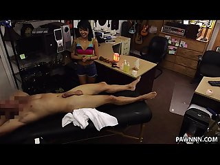 Asian massages with a happy ending Xxx pawn