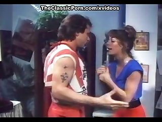 Karen summer dan t mann in vintage classic porn blowjob clip