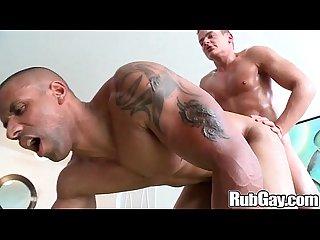 Rubgay big ass anal