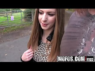 Mofos lets try anal stella cox british girls first anal sex