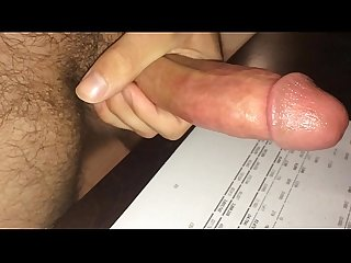 Cumming a lot! Just me masturbating and exploding with cum