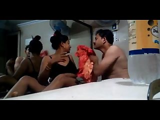 Indian couples home made sex clip hotel room wowmoyback