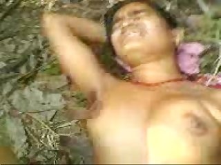 Dungripali Sonepur Opeen Sex With Sanjukta-& his by friendspart-2