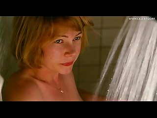 Michelle williams sarah silverman etc public shower full frontale Nude explicit sex scene take this