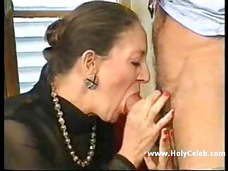 French german granny anally fisted