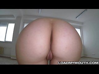 Selvaggia suck fuck rim and swallow