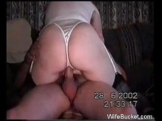 Mature amateurs vintage sex tape