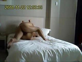 Chinese amateur menglang 013