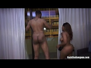 Nina Rotti gets the Dick From Jovan Jordan