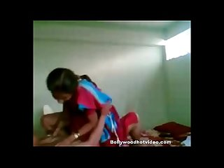 Desi maid fucked by house owner