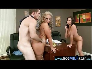 As A Star Hot Milf Ride Huge Dick On Tape (kendra phoenix) vid-17