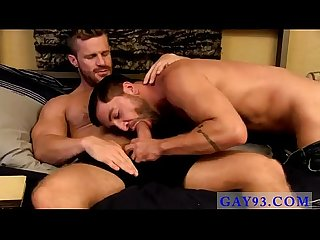 Gay bi facial movie galleries gorgeous landon greets dominic home